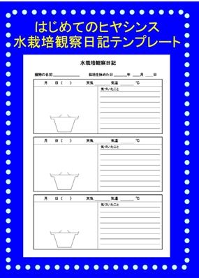 hajimete_hyacinthus_nikki_template